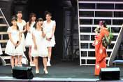 Iikubo Haruna,   Ishida Ayumi,   Michishige Sayumi,   Sato Masaki,   Sayashi Riho,   Suzuki Kanon,
