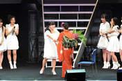 Ishida Ayumi,   Kudo Haruka,   Michishige Sayumi,   Oda Sakura,   Sato Masaki,   Suzuki Kanon,