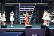 Haga Akane,   Makino Maria,   Michishige Sayumi,   Nonaka Miki,   Oda Sakura,   Ogata Haruna,