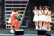 Haga Akane,   Kudo Haruka,   Makino Maria,   Michishige Sayumi,   Nonaka Miki,   Oda Sakura,   Ogata Haruna,