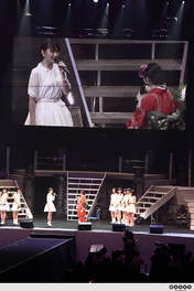 blog,   Haga Akane,   Ishida Ayumi,   Kudo Haruka,   Makino Maria,   Michishige Sayumi,   Nonaka Miki,   Oda Sakura,   Ogata Haruna,   Sato Masaki,