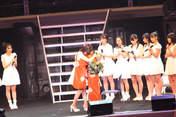 Fukumura Mizuki,   Haga Akane,   Kudo Haruka,   Makino Maria,   Michishige Sayumi,   Nonaka Miki,   Oda Sakura,   Ogata Haruna,   Sato Masaki,