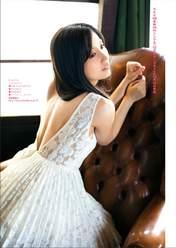 Furukawa Airi,   Magazine,