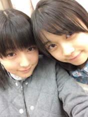 blog,   Haga Akane,   Makino Maria,