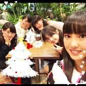 blog,   Haga Akane,   Iikubo Haruna,   Makino Maria,   Nonaka Miki,   Ogata Haruna,