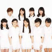 Aikawa Maho,   ANGERME,   Fukuda Kanon,   Katsuta Rina,   Murota Mizuki,   Sasaki Rikako,   Takeuchi Akari,   Tamura Meimi,   Wada Ayaka,