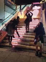 blog,   Fukumura Mizuki,   Kudo Haruka,   Oda Sakura,   Suzuki Kanon,