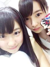 blog,   Nonaka Miki,   Ogata Haruna,
