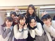 blog,   Country Girls,   Inaba Manaka,   Morito Chisaki,   Ozeki Mai,   Satoda Mai,   Shimamura Uta,   Yamaki Risa,
