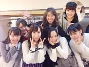 blog,   Country Girls,   Inaba Manaka,   Morito Chisaki,   Ozeki Mai,   Satoda Mai,   Shimamura Uta,   Tsugunaga Momoko,   Yamaki Risa,