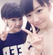 blog,   Nonaka Miki,   Ozeki Mai,
