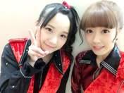 blog,   Inaba Manaka,   Shimizu Saki,