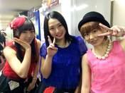 blog,   Fukumura Mizuki,   Sudou Maasa,   Takeuchi Akari,