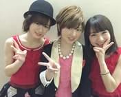 blog,   Ikuta Erina,   Ishida Ayumi,   Takeuchi Akari,