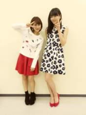 blog,   Okai Chisato,   Yajima Maimi,