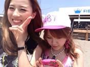 blog,   Tanaka Reina,