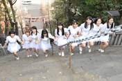 Aikawa Maho,   ANGERME,   Fukuda Kanon,   Katsuta Rina,   Murota Mizuki,   Nakanishi Kana,   Sasaki Rikako,   Takeuchi Akari,   Tamura Meimi,   Wada Ayaka,