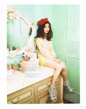 Magazine,   Shimazaki Haruka,
