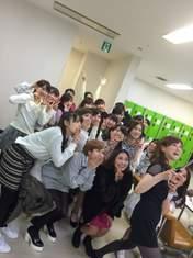 Aikawa Maho,   ANGERME,   blog,   C-ute,   Country Girls,   Fukuda Kanon,   Hagiwara Mai,   Iida Kaori,   Inaba Manaka,   Ishikawa Rika,   Juice=Juice,   Kanazawa Tomoko,   Katsuta Rina,   Miyamoto Karin,   Miyazaki Yuka,   Morito Chisaki,   Murota Mizuki,   Nakajima Saki,   Nakanishi Kana,   Okai Chisato,   Ozeki Mai,   Sasaki Rikako,   Shimamura Uta,   Suzuki Airi,   Takagi Sayuki,   Takeuchi Akari,   Tamura Meimi,   Uemura Akari,   Wada Ayaka,   Yajima Maimi,   Yamaki Risa,   Yoshizawa Hitomi,