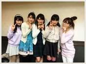 blog,   Haga Akane,   Makino Maria,   Nonaka Miki,   Ogata Haruna,   Ogawa Makoto,