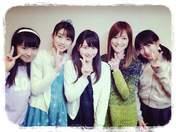 blog,   Haga Akane,   Makino Maria,   Nonaka Miki,   Ogata Haruna,   Yoshizawa Hitomi,
