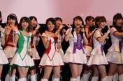 Fukumura Mizuki,   Haga Akane,   Ikuta Erina,   Ishida Ayumi,   Makino Maria,   Nonaka Miki,   Oda Sakura,   Ogata Haruna,   Sayashi Riho,