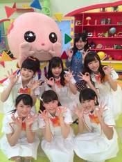 Country Girls,   Inaba Manaka,   Morito Chisaki,   Ozeki Mai,   Shimamura Uta,   Tsugunaga Momoko,   Yamaki Risa,