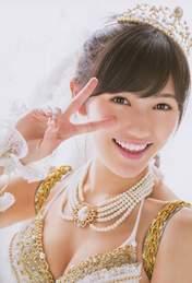 Magazine,   Watanabe Mayu,