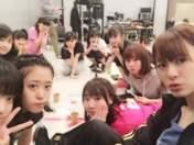 Fukumura Mizuki,   Haga Akane,   Iikubo Haruna,   Ikuta Erina,   Ishida Ayumi,   Kudo Haruka,   Makino Maria,   Nonaka Miki,   Oda Sakura,   Ogata Haruna,   Sato Masaki,   Sayashi Riho,   Suzuki Kanon,
