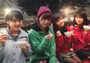 Ikuta Erina,   Inaba Manaka,   Ishida Ayumi,   Ozeki Mai,