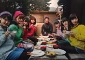 Country Girls,   Ikuta Erina,   Inaba Manaka,   Ishida Ayumi,   Morito Chisaki,   Ozeki Mai,   Shimamura Uta,   Yamaki Risa,