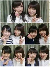blog,   Country Girls,   Inaba Manaka,   Ishida Ayumi,   Morito Chisaki,   Ozeki Mai,   Shimamura Uta,   Yamaki Risa,