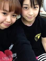 blog,   Makino Maria,   Takagi Sayuki,