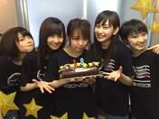 blog,   Juice=Juice,   Kanazawa Tomoko,   Miyamoto Karin,   Miyazaki Yuka,   Takagi Sayuki,   Uemura Akari,