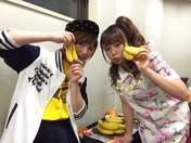 blog,   Takagi Sayuki,   Takeuchi Akari,