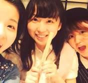 blog,   Katsuta Rina,   Takeuchi Akari,   Tamura Meimi,