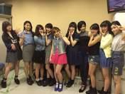 Aikawa Maho,   ANGERME,   blog,   Fukuda Kanon,   Fukumura Mizuki,   Katsuta Rina,   Murota Mizuki,   Nakanishi Kana,   Sasaki Rikako,   Takeuchi Akari,   Tamura Meimi,   Wada Ayaka,