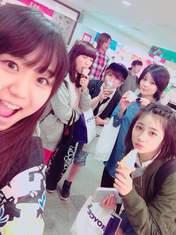 blog,   Fukuda Kanon,   Murota Mizuki,   Sasaki Rikako,   Takeuchi Akari,   Tamura Meimi,