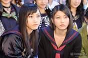Matsui Rena,   Yokoyama Yui,