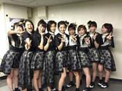 Aikawa Maho,   ANGERME,   blog,   Fukuda Kanon,   Katsuta Rina,   Murota Mizuki,   Nakanishi Kana,   Sasaki Rikako,   Takeuchi Akari,   Tamura Meimi,   Wada Ayaka,