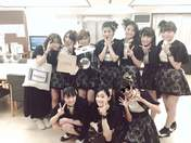 Aikawa Maho,   ANGERME,   blog,   Fukuda Kanon,   Katsuta Rina,   Murota Mizuki,   Nakanishi Kana,   Sasaki Rikako,   Takahashi Ai,   Takeuchi Akari,   Tamura Meimi,   Wada Ayaka,