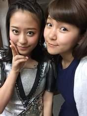 blog,   Mitsui Aika,   Oda Sakura,