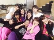 blog,   Fukumura Mizuki,   Haga Akane,   Ishida Ayumi,   Kudo Haruka,   Makino Maria,   Oda Sakura,   Ogata Haruna,   Sato Masaki,   Sudou Maasa,