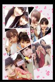 blog,   Iikubo Haruna,   Ikuta Erina,   Katsuta Rina,   Sato Masaki,   Suzuki Kanon,   Takahashi Ai,   Takeuchi Akari,