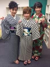 Aikawa Maho,   Takeuchi Akari,   Tamura Meimi,