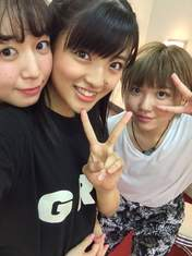 blog,   Katsuta Rina,   Suzuki Kanon,   Takeuchi Akari,