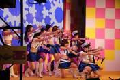 Fukumura Mizuki,   Haga Akane,   Iikubo Haruna,   Ikuta Erina,   Ishida Ayumi,   Kudo Haruka,   Makino Maria,   Nonaka Miki,   Oda Sakura,   Ogata Haruna,   Sato Masaki,   Suzuki Kanon,