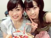 blog,   Hirose Ayaka,   Wada Sakurako,