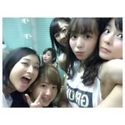 blog,   Fukuda Kanon,   Katsuta Rina,   Nakanishi Kana,   Takeuchi Akari,   Tamura Meimi,   Wada Ayaka,