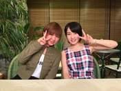 blog,   Fujii Rio,   Takeuchi Akari,